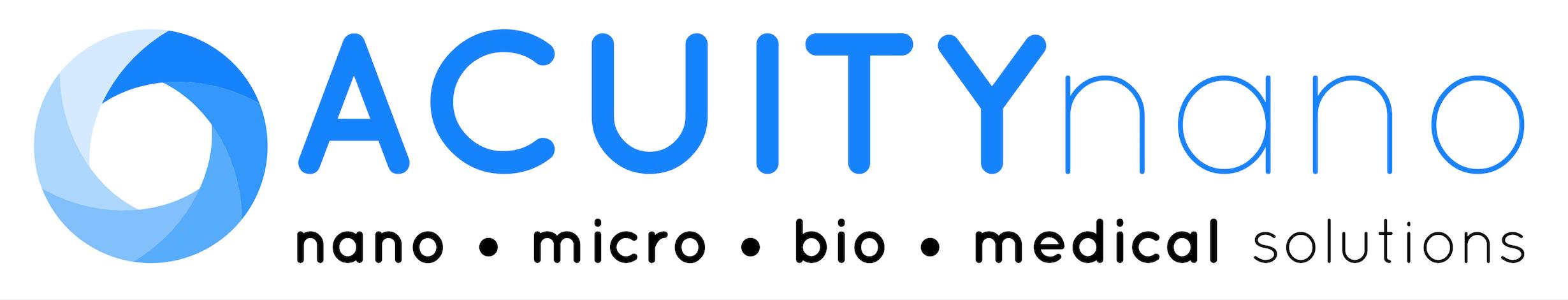 ACUITYnano LLC Logo