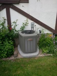 Air Conditioning Niagara Falls