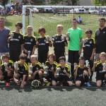 Unionville Toronto U13 Boys Champions