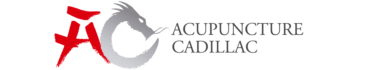 Acupuncture Cadillac - Acupuncture