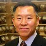 Dr. Zhizhong Nan, PhD, L.Ac., Dipl.Ac.