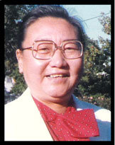 In Memoriam: Dr. Miriam Lee (1926-2009)
