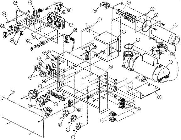 Diagram Marathon Electric Wiring Diagram Diagram Schematic Circuit