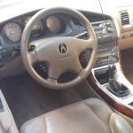 2003 Cl Type S Comptech Supercharged 6 Speed 3500 Acura World