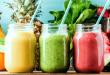 Sucos tira a fome: aprenda algumas receitas de sucos que irão acabar com sua fome