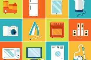 10 aparelhos que mais gastam força elétrica
