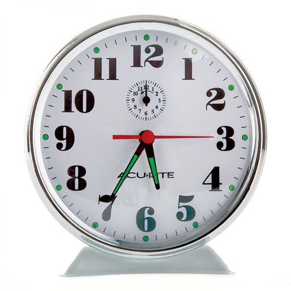 Vintage Alarm Clock Clocks Acurite