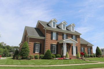 Lawn & Landscape Maintenance