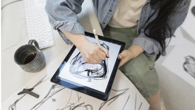 Photo of Art Drawing Doesn't Have To Be Hard. Read These 9 Tips