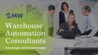 Photo of Advantages and Disadvantages of Hiring Warehouse Automation Consultants