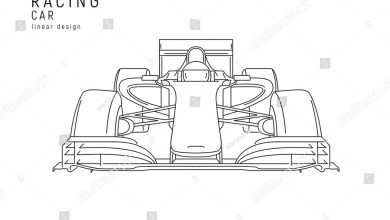Photo of Formula 1 Drawing doesn't have to hard Read those steps