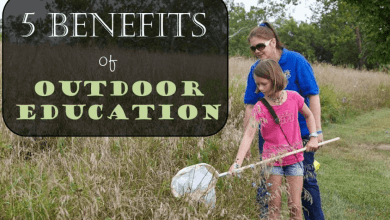 Photo of What are the Benefits of Outside Schooling?