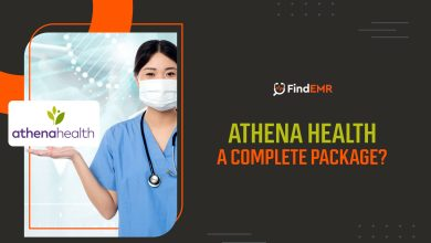Photo of Athena Health Software a Complete Package?