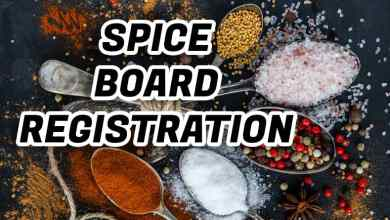Photo of Spice Board Registration in India: How to Obtain It?