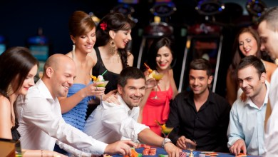 Photo of Top 5 Most Popular Casinos in USA