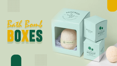 Photo of 5 IMPORTANT FEATURES THAT INCREASE THE LIFE SPAN OF CUSTOM PACKAGING FOR BATH BOMBS