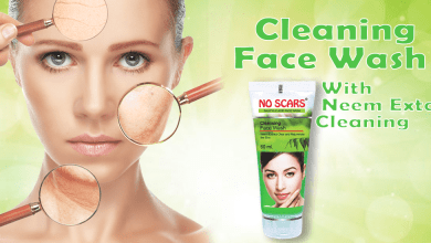 Photo of Use A Good Face Wash To Remove Acne Scars