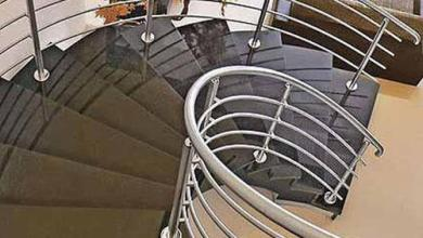 Photo of Choosing the Best Staircase for Your Custom Home in Dallas, Texas