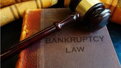 Photo of 4 Major Benefits of Filing for Bankruptcy Attorney