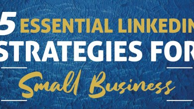 Photo of Creating Business with LinkedIn – 5 Key Strategies