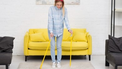 Photo of UCM Upholstery Cleaning VS. DIY Cleaning