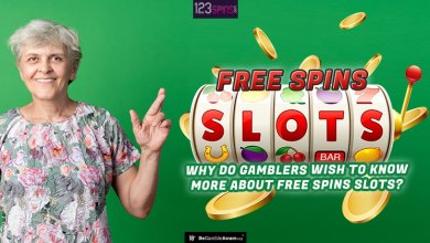 Photo of Why Do Gamblers Wish To Know More About Free Spins Slots?