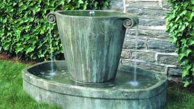 Photo of 5 Reasons to Add a Landscape Water Feature
