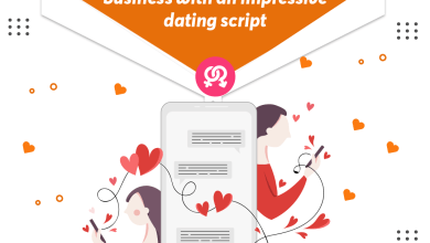 Photo of Swipe right! And get hooked up with the perfect Dating Script