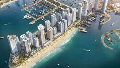 Photo of Emaar Beachfront Dubai with Amazing Off Plan Properties