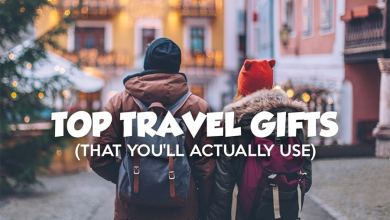 Photo of Best Gifts For Travelers