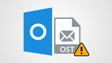 Photo of OST Recovery Tool for Recovering Corrupted OST Files