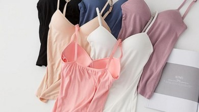 Photo of Why Camisoles and Hanes O9342?