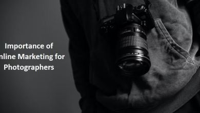 Photo of Importance of Online Marketing for Photographers