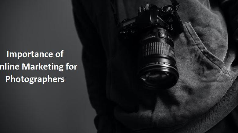 photographers seo services