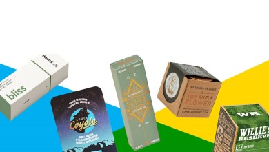 Photo of Boxes Design by US Cbd Boxes: Why They're the Latest Trend in Package Design