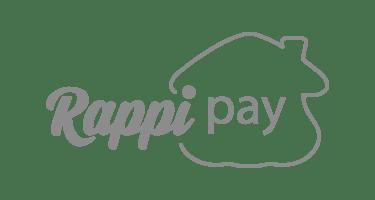 Logo rappi pay