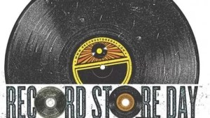 Record store day is a worldwide phenomenon that has it's origins back in 2008