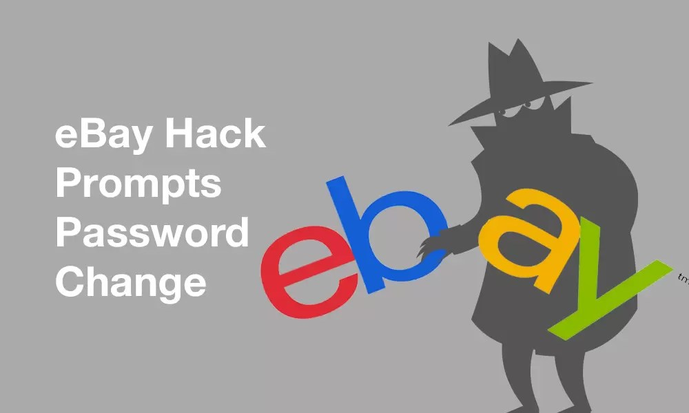 what to do in case your eBay account gets compromised