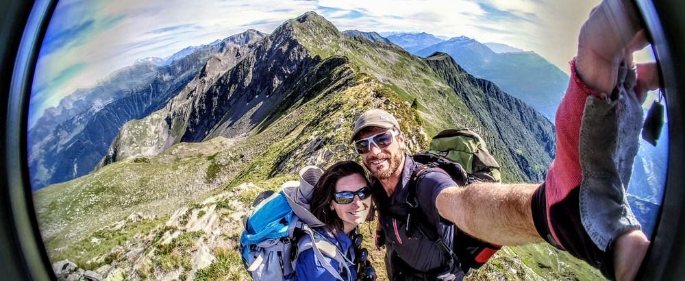 [Trekking] – Mini tour du Beaufortain