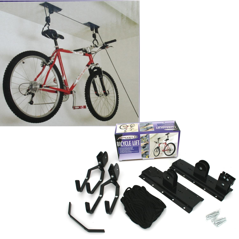 Fahrrad Deckenhalter Fahrradlift