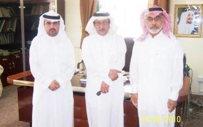 محاضرة أ. محمد الحميِّد