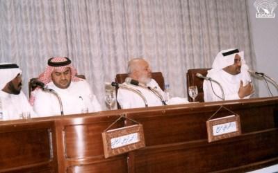 لقاء مع : د. أحمد علي مريع – أ. ممدوح القديري – أ .يحي الأمير – د. محمد المدخلي .