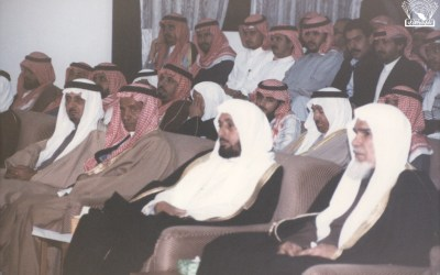 أمسية شعرية للشاعرين / محمد إبراهيم أبو سنة – أحمد فضل شبلول