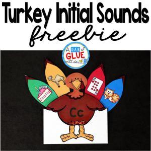 Turkey Initial Sounds