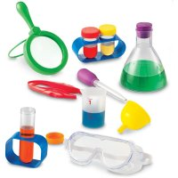 Here are our favorite STEM toys and tools for teaching little learners. These are perfect for preschool, kindergarten, and first grade students.