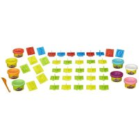Here are our favorite alphabet toys and tools for teaching little learners. These are perfect for preschool, kindergarten, and first grade students.