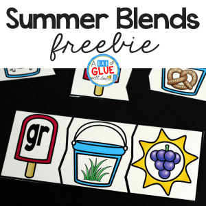 Summer Blend Puzzles