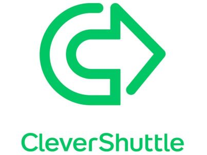 Logo Clever Shuttle