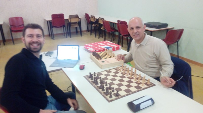 Is Ada a good choice to develop a chess engine? – AdaChess
