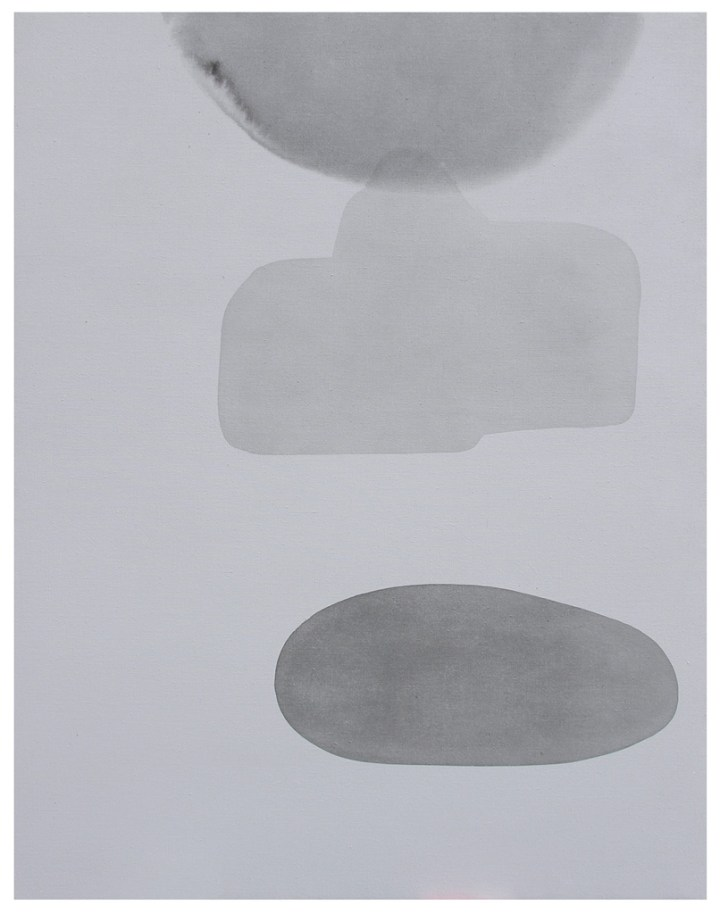 Henry Tyrrell, 'Trance', 2018, Acrylic on linen, 180 x 140 cm. Courtesy of the artist and Unit 1 Gallery | Workshop
